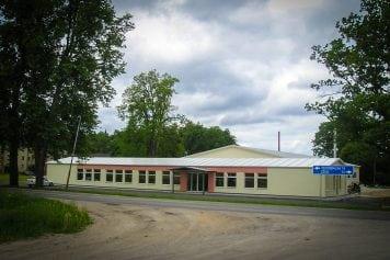 Tirdzniecības centrs Lauras
