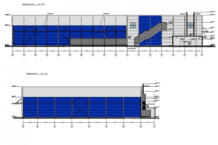 Parakstīts līgums par jumta montāžas darbiem objektā Zvejniekciemā